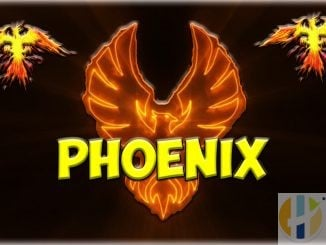 PHOENIX RISES Add-on for Kodi