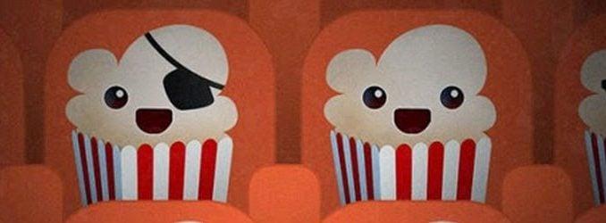 Popcorn Time Domain Registrar Orders DNS Deactivation
