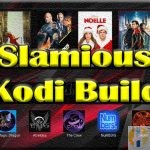 Slamious KODI Build November 2019 Update