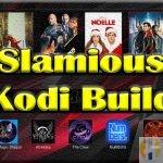 Slamious KODI Build November 2019 Update