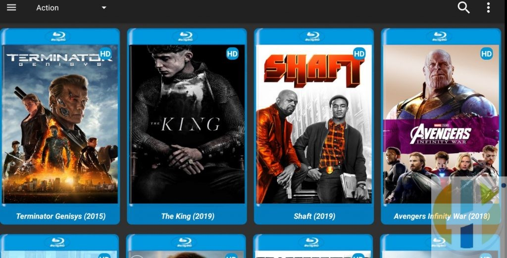 Solex TV APK Movies TV Shows