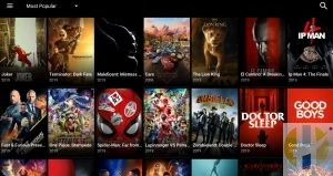 UnlockMyTTV Terrarium Clone Movies TV Shows Firestick NVIDIA Shield Android