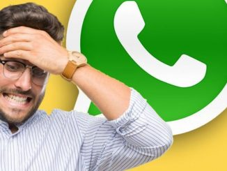 WhatsApp update brings one change you'll love and one you may hate