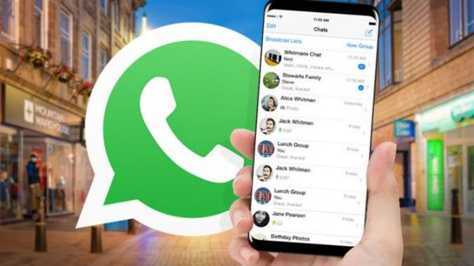 WhatsApp update brings shopping catalogues to your chat app