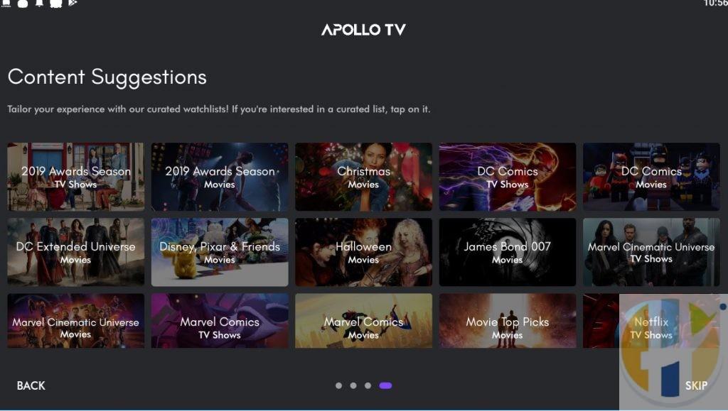 ApolloTV APK