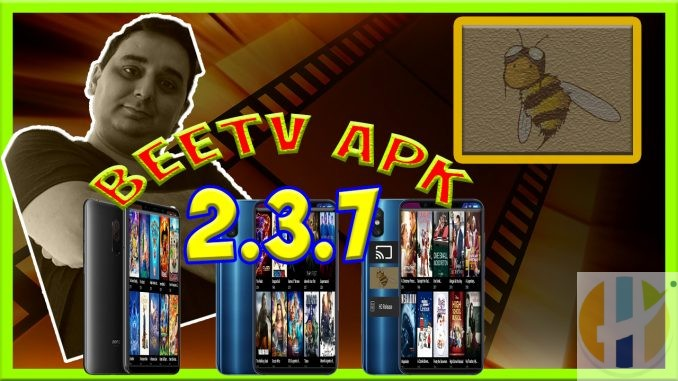 BeeTV APK Movies TV SHows Android Firestick NVIDIA Shield