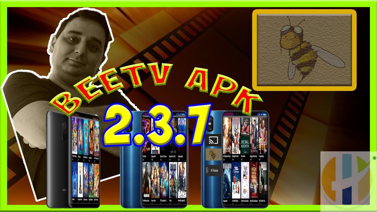 BeeTV APK Movies TV SHows Android Firestick NVIDIA Shield