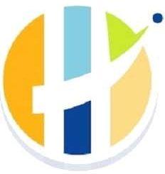 Husham.com LOGO Husham website logo