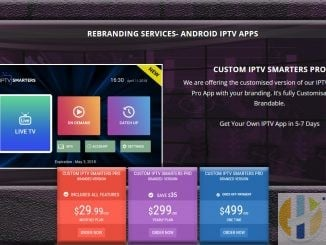 IPTV SMARTERS PRO LIMITED OFFER