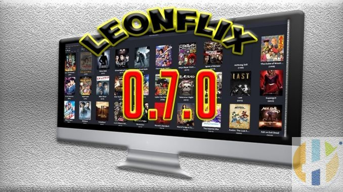 LeonFlix Windows MAC Linux Free Movies TV Shows
