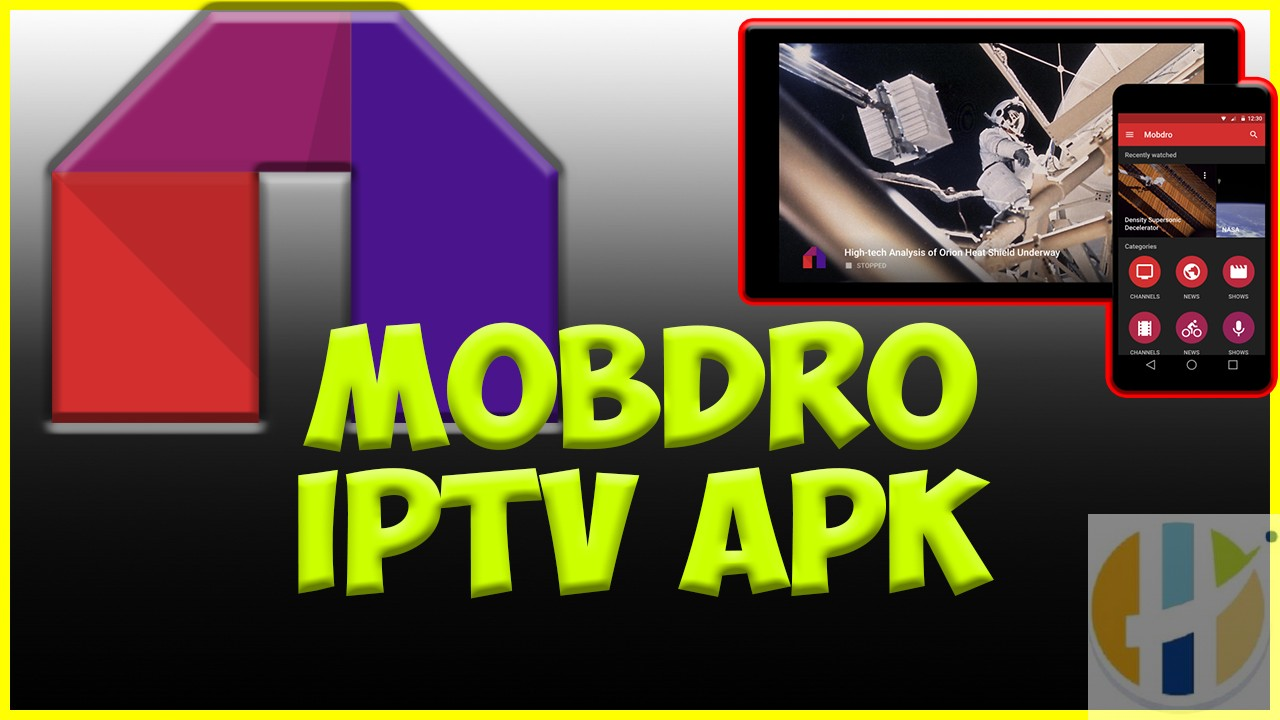 Mobdro APK 2.1.60 IPTV Android Firestick NVIDIA Shield Windows MAC