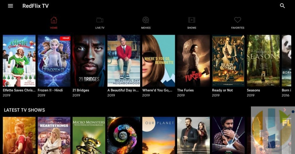 Reflix Free Streaming Movies