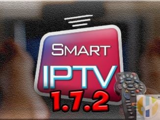 Smart IPTV APK updated to Version 1.7.1