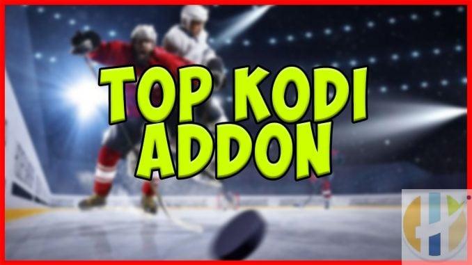 TOP KODI ADDON