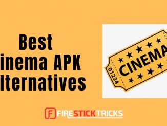 best cinema apk alternatives