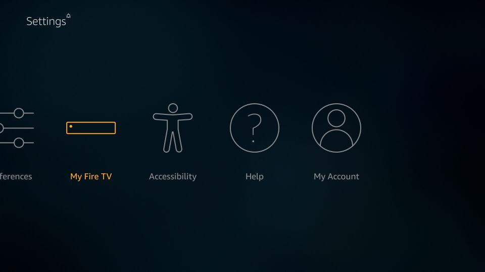 download unlock my tv apk on firestick