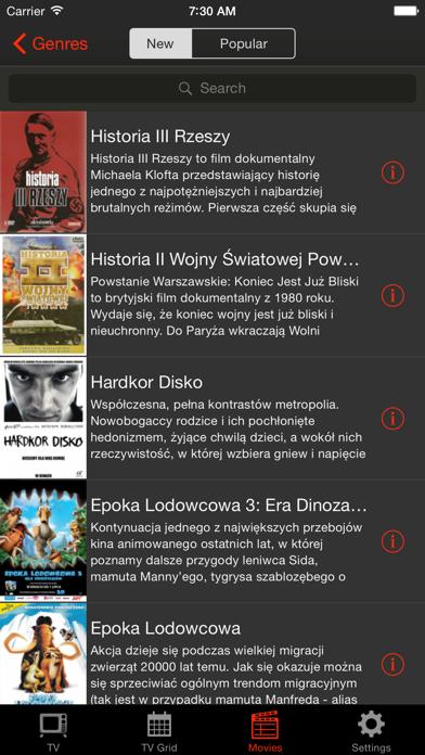 Apple Polsky.TV Mobile