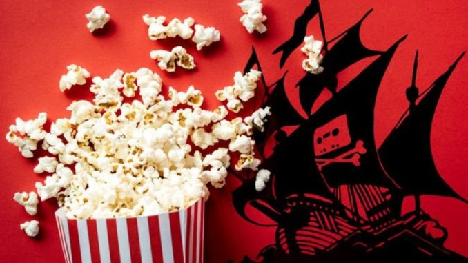 Pirate Bay launches 'illegal Netflix' to stream movie and TV torrents
