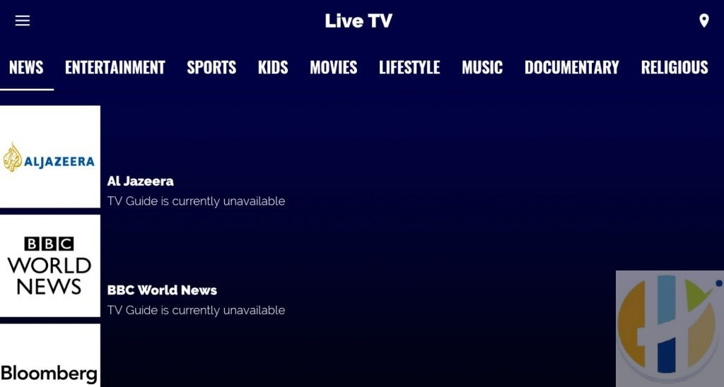 CKAY TV APK LATEST RELEASE