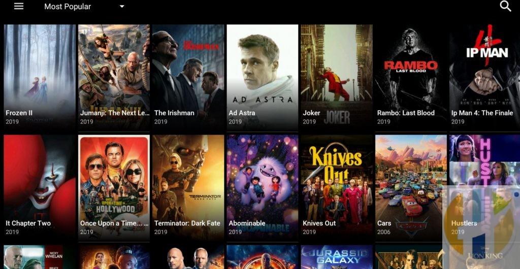 CatMouse APK Movies