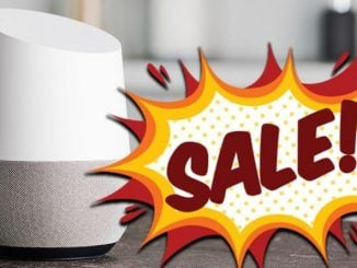 Google Home prices crash as this smart speaker gets another new feature