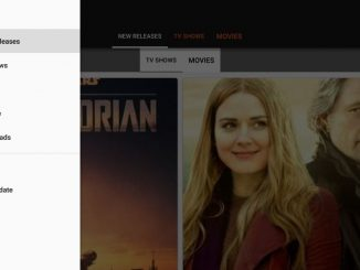 How to Install Theater Plus APK on FireStick / Android TV Box
