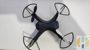 Husham Tech rc Mini Drone Camera