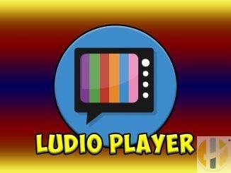 LUDIO PLAYER APK