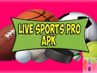 Live Sports Pro apk