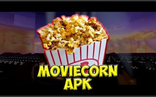 MovieCorn APK 3.0 Movies Firestick Android NVIDIA Shield