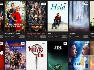 MusicHQ APK Movies TV Shows Android