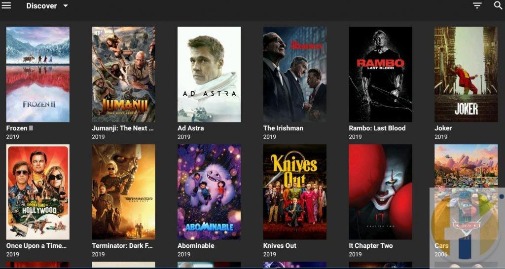 Netflix Mod APK