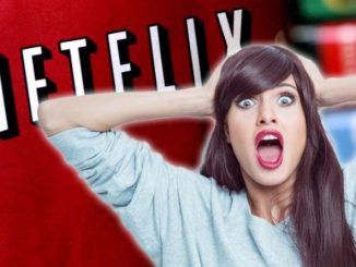 Netflix is stopping you watching for free