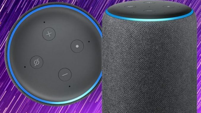 New Amazon Echo has a never-before-seen feature... and a catch