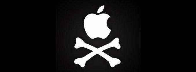 Fake: DMCA Notice Targeting Apple Jailbreaks on Reddit Was Fraudulent