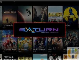 Saturn VOD APK