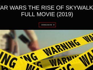 Star Wars Rise of Skywalker free online stream warning: The risks every fan should know