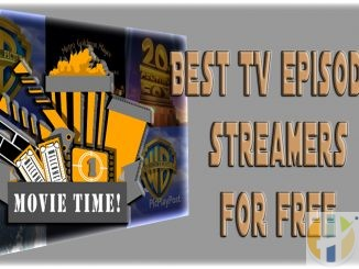 best free streaming website