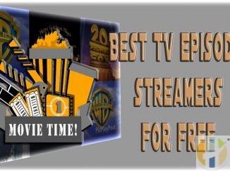best free streaming website