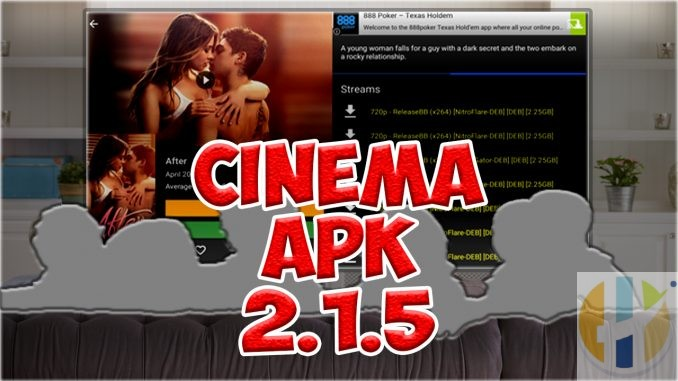 cinema apk 2.1.5 678x381 - Is watching motion pictures online unlawful?