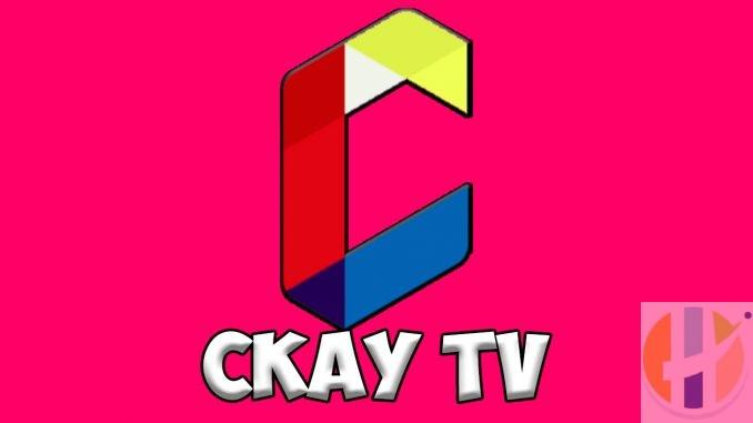 Ckay TV APK Live TV IPTV Android APK