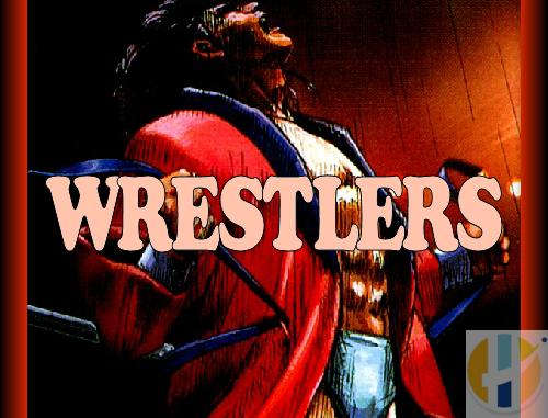 Wrestlers Kodi Addon