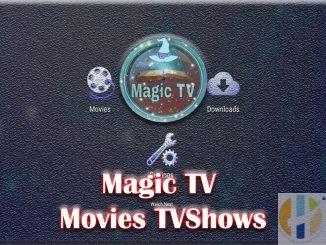 magic tv apk Torrent Streaming Movies TV Shows