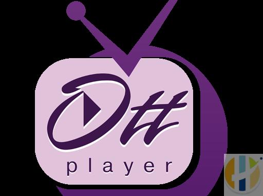 OttPlayer APK IPTV Player