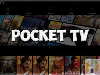 Pocket tv apk Movies TV Shows Sports SmartPhones