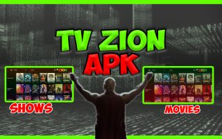 How to Install TVZion Android TV & Amazon App
