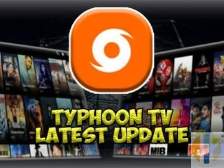 typhoon tv apk Latest Update