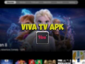 VivaTV APK Movies and TV Shows