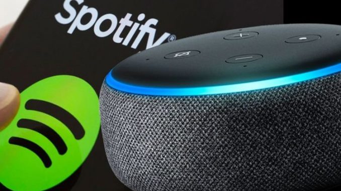 Amazon Echo and Google Home deals drop smart speaker price and offer FREE Spotify