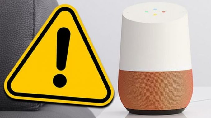 Google Home just lost this handy feature – and you can't get it back